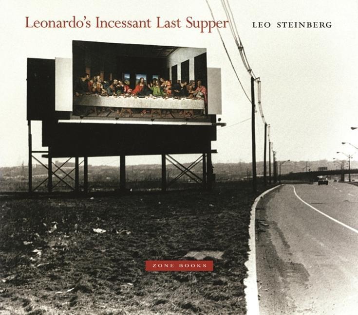 Leonardo's Incessant Last Supper als Buch