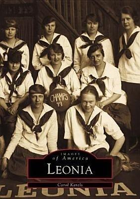 Leonia als Taschenbuch