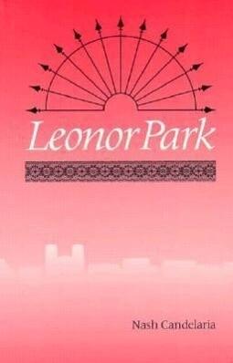 Leonor Park als Taschenbuch