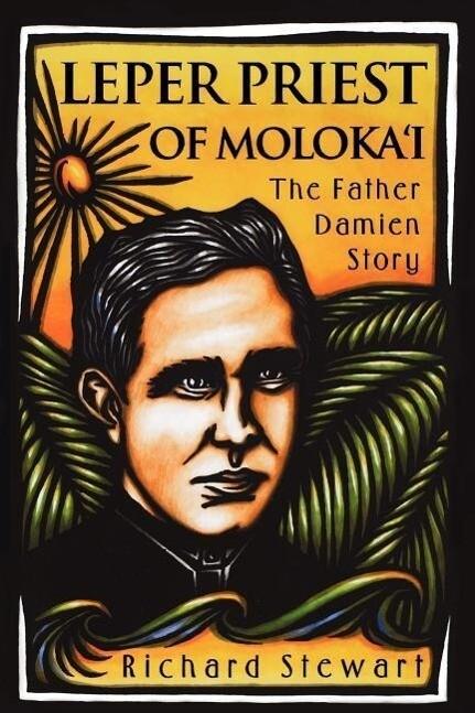 Stewart: Leper Priest of Molokaipa als Taschenbuch