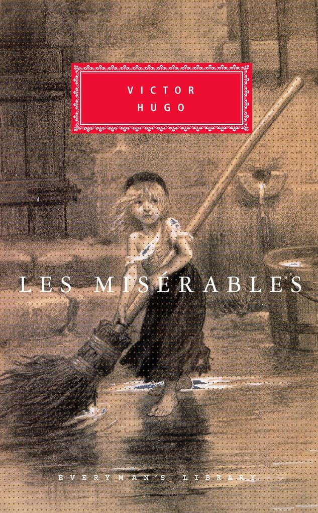 Les Miserables [With Ribbon Marker] als Buch