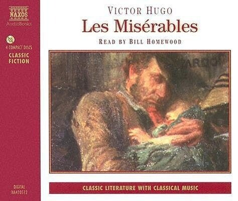 Miserables, Les als Hörbuch