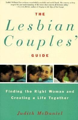 The Lesbian Couples Guide als Taschenbuch