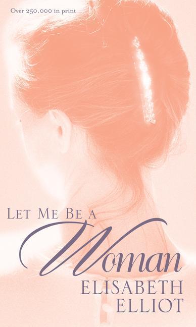 Let ME be a Woman als Taschenbuch
