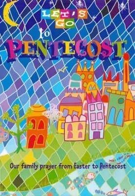 Let's Go to Pentecost als Taschenbuch