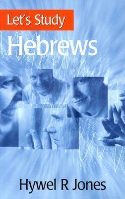 LETS STUDY HEBREWS als Taschenbuch