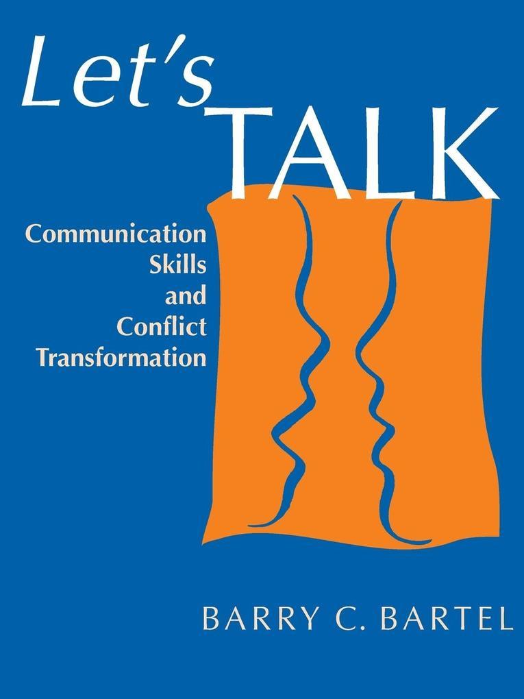 Let's Talk als Taschenbuch