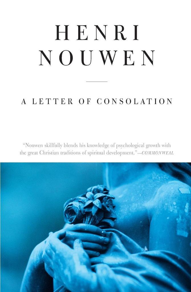 Letter of Consolation, a - Reissue als Taschenbuch
