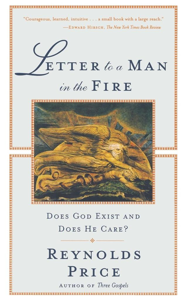 Letter to a Man in the Fire als Taschenbuch