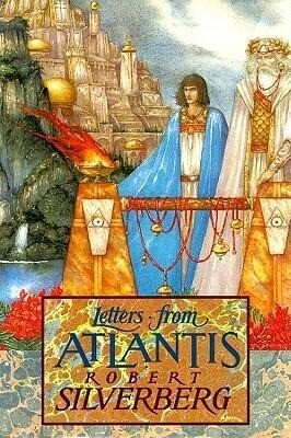 Letters from Atlantis als Hörbuch
