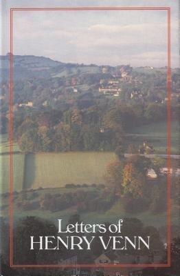 Letters of Henry Venn als Buch