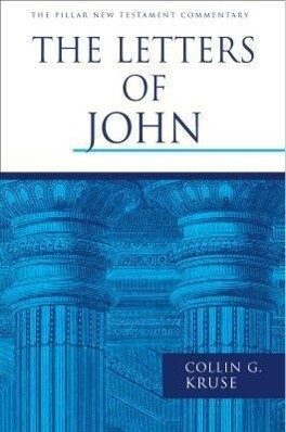 The Letters of John als Buch