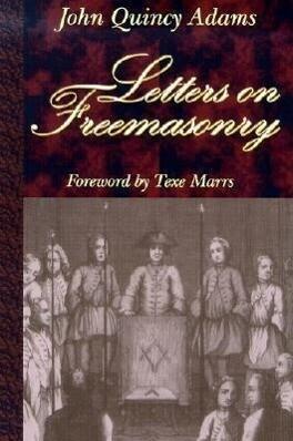 Letters on Freemasonry als Taschenbuch