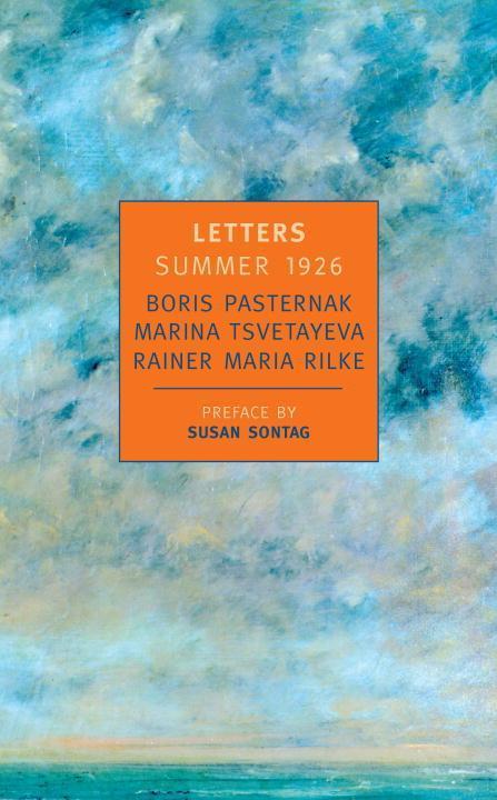 Letters Summer 1926 als Taschenbuch