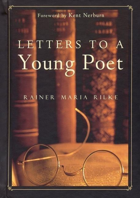 Letters to a Young Poet als Buch