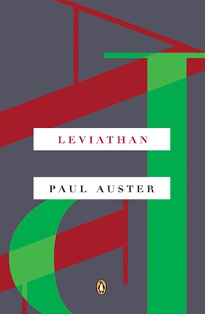 Leviathan als Buch