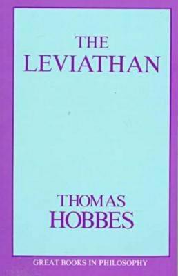 The Leviathan als Taschenbuch