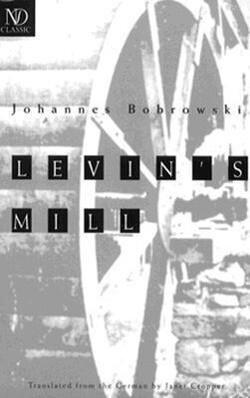 Levin's Mill als Taschenbuch
