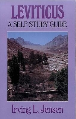 Leviticus: A Self-Study Guide als Taschenbuch