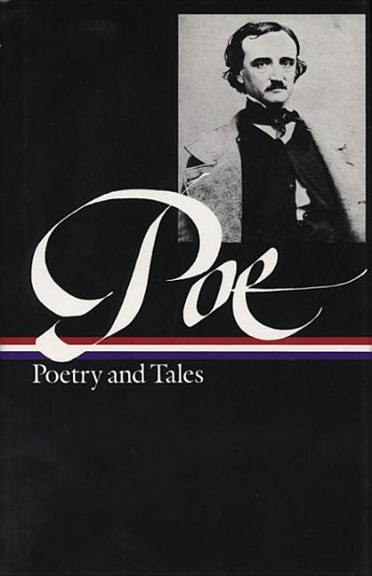 Edgar Allan Poe: Poetry and Tales (Loa #19) als Buch