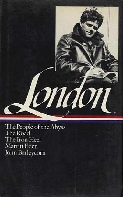 London: Novels and Social Writings als Buch