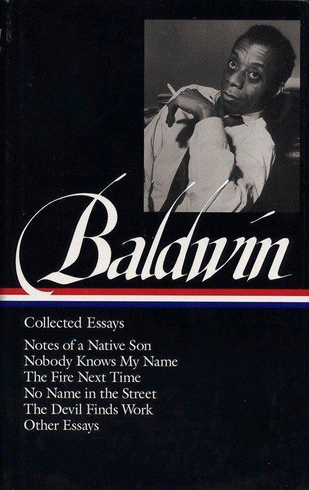 BALDWIN COLLECTED ESSAYS als Buch