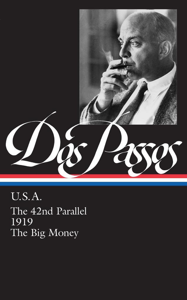 USA Trilogy als Buch