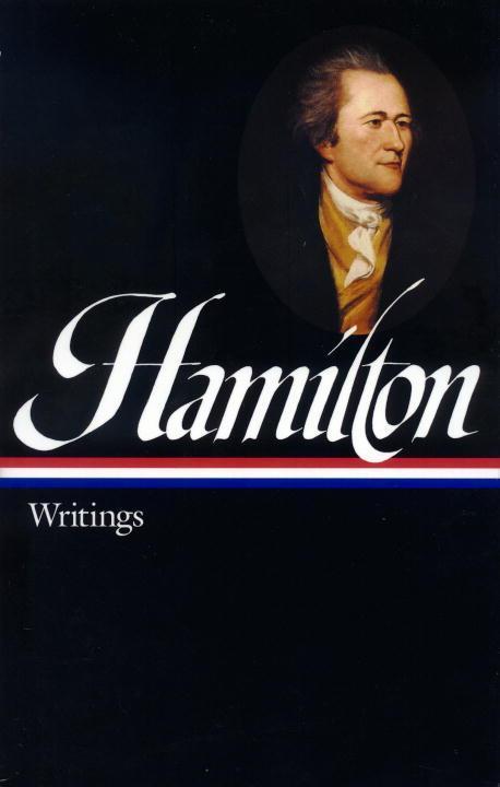 Hamilton: Writings als Buch