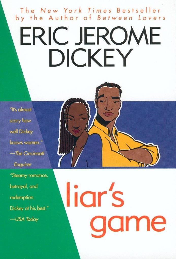 Liar's Game als Taschenbuch