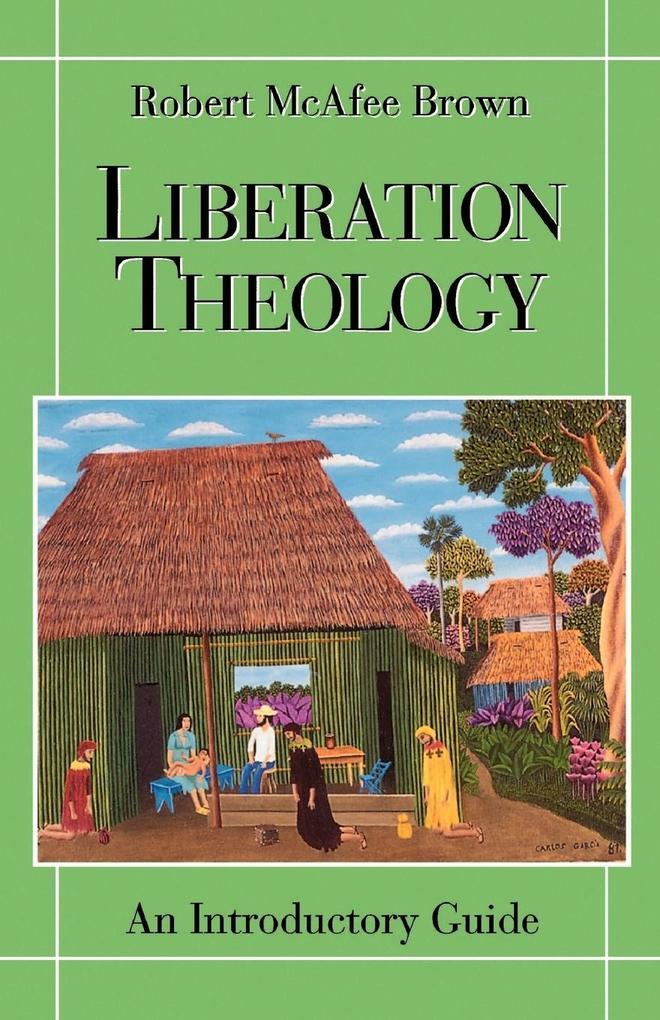 Liberation Theology als Taschenbuch