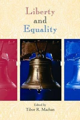 Liberty and Equality als Taschenbuch