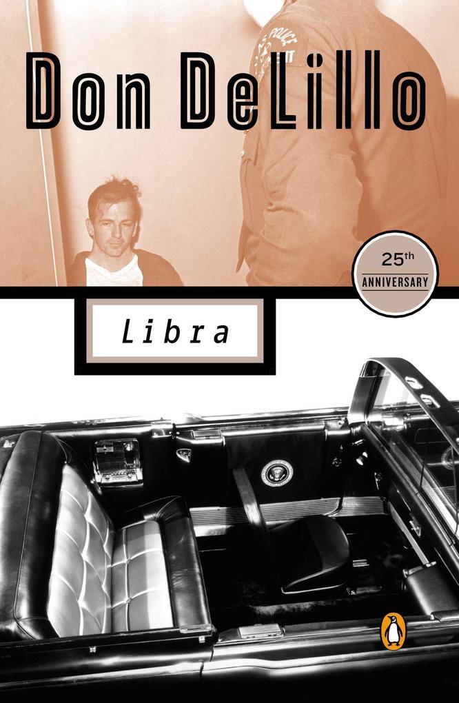 Libra als Taschenbuch