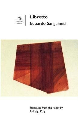 Libretto als Taschenbuch