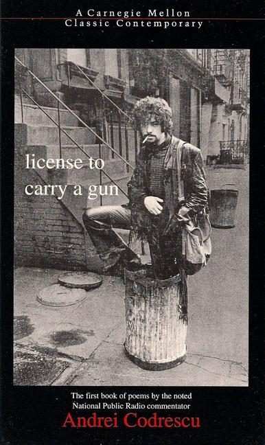 The License to Carry a Gun: A New Adaptation of Nikolai Gogol's Comedy als Taschenbuch