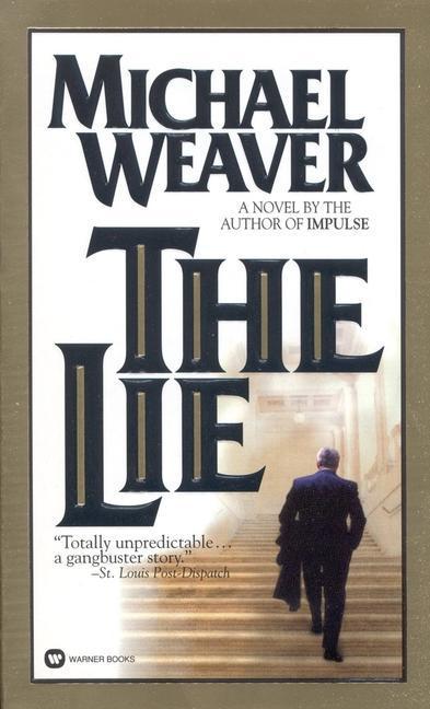 The Lie als Taschenbuch