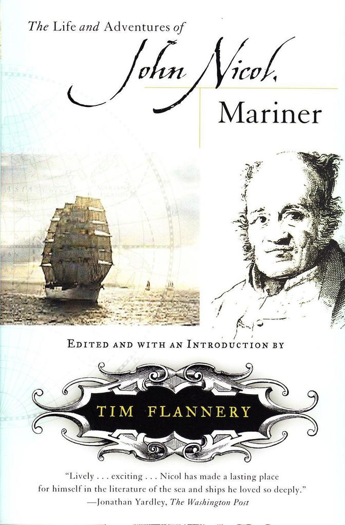 The Life and Adventures of John Nicol, Mariner als Taschenbuch