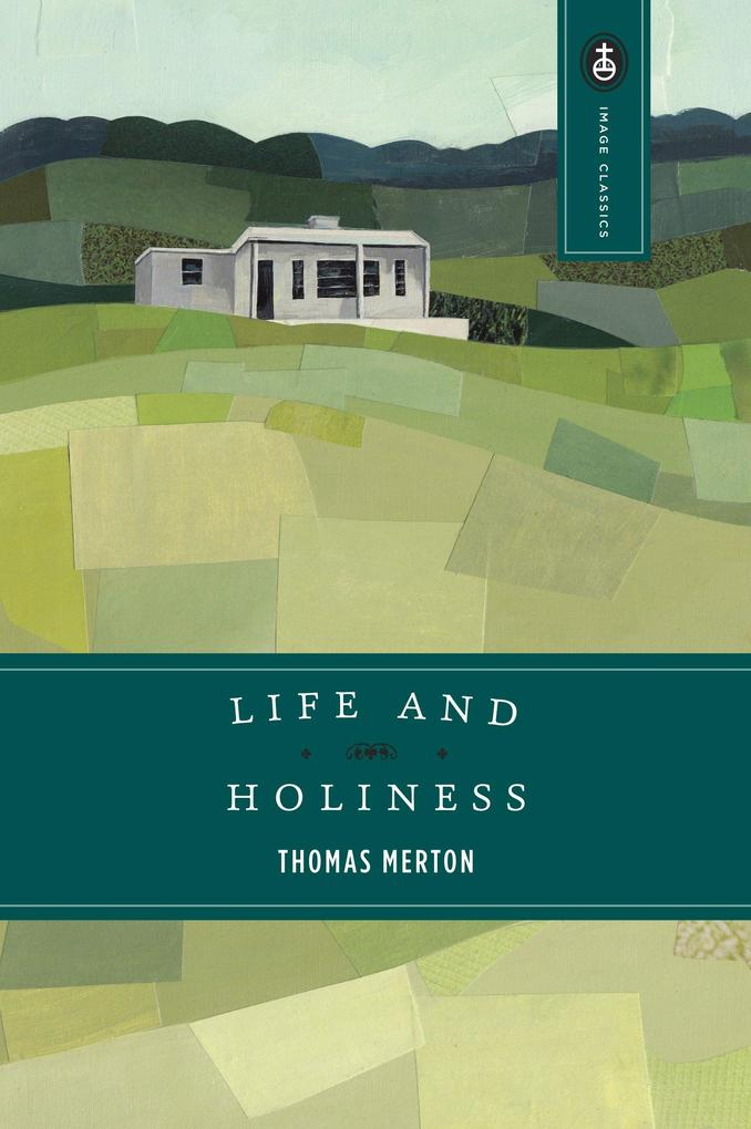 Life and Holiness als Taschenbuch