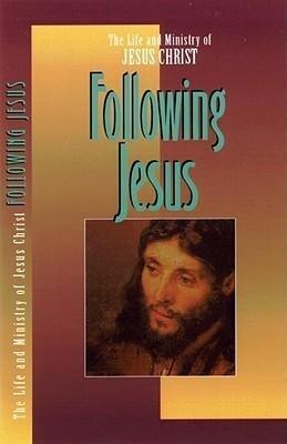 Following Jesus als Taschenbuch