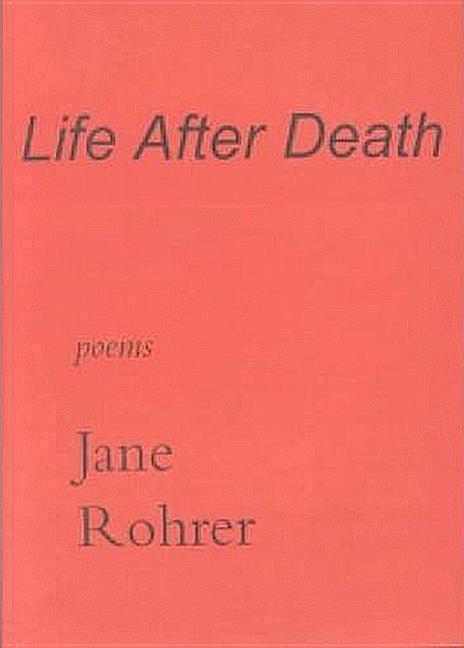 Life After Death: Poems als Taschenbuch
