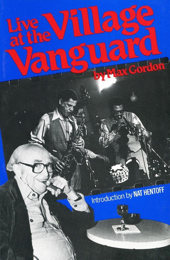 Live at the Village Vanguard als Taschenbuch