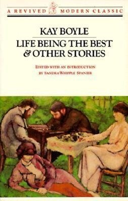 Life Being the Best and Other Stories als Taschenbuch