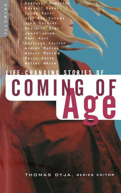 Life-Changing Stories of Coming of Age als Taschenbuch