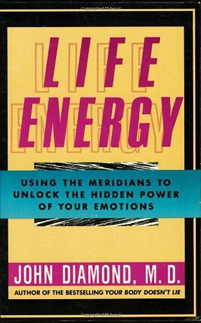 Life Energy als Taschenbuch