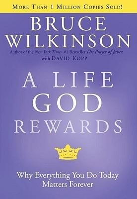 A Life God Rewards als Buch