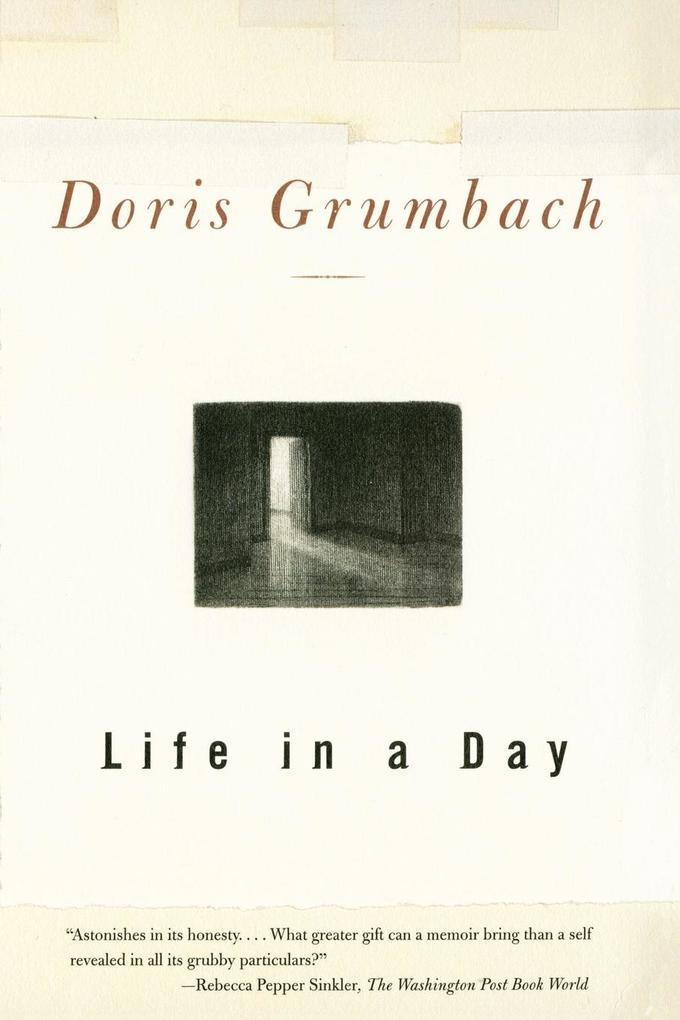 Life in a Day als Taschenbuch