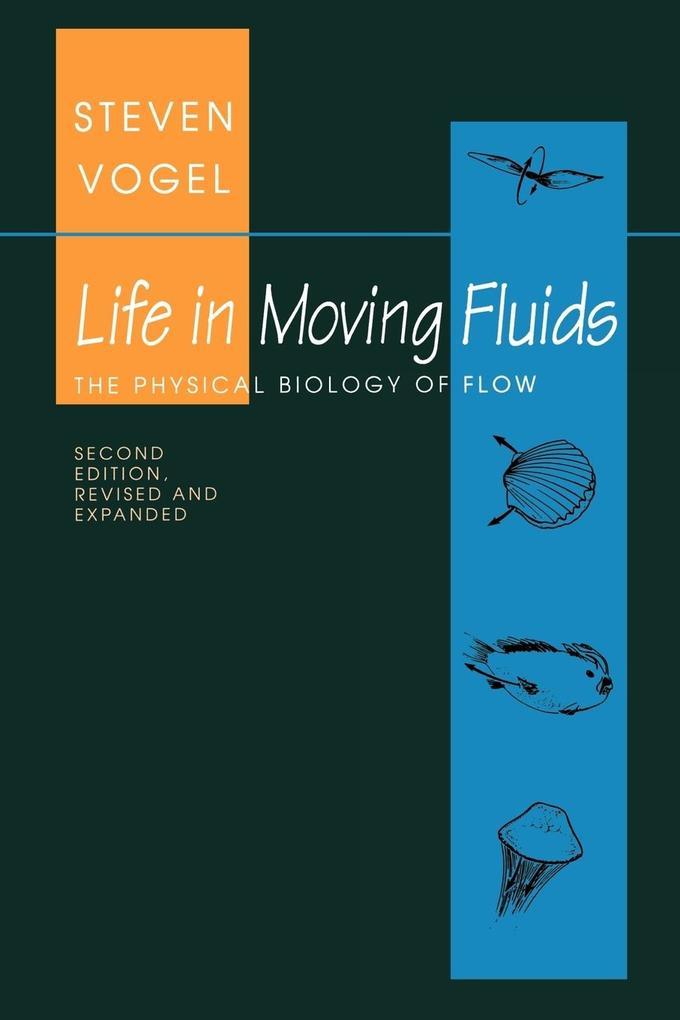 Life in Moving Fluids als Taschenbuch