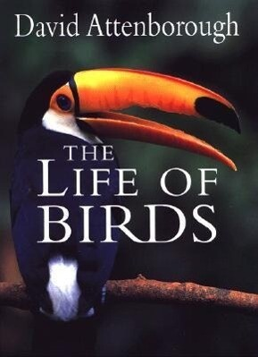 The Life of Birds als Buch