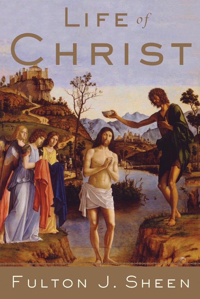 Life of Christ als Taschenbuch