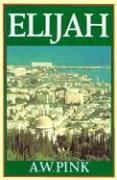 Elijah als Taschenbuch