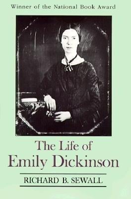 The Life of Emily Dickinson als Taschenbuch